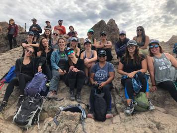 Girls Who Hike L.A.